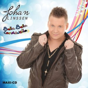 Johan Linssen - Bella-Bella Carmencita (Hoes-Klein)