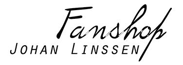 Johan Linssen Webshop