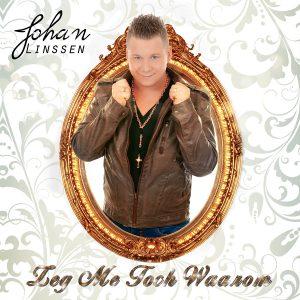 Johan Linssen - Zeg Me Toch Waarom [DEA-RECORDS-2015008-Cover]